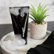 activated charcoal face wash (for Oily Skin)