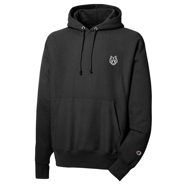 limited edition wolf pack hoodie