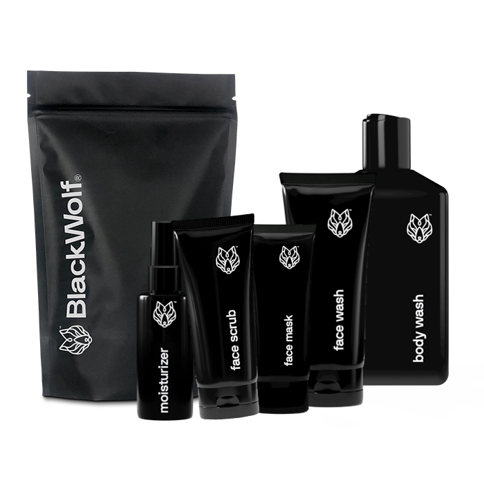 breakout & blackhead bundle (for oily skin)