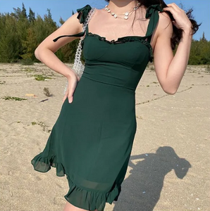 Mikayla Dress