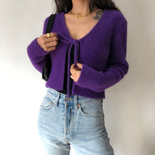 Load image into Gallery viewer, Cameron Soft Knitted Cardigan