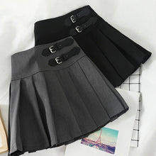 Load image into Gallery viewer, Georgia Pleated Skirt