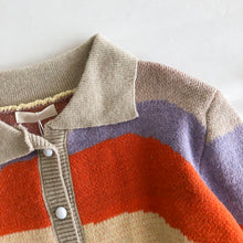 Load image into Gallery viewer, Willa Vintage Sweater