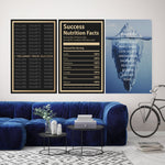 Inspirational Canvas with Quotes Bundles
