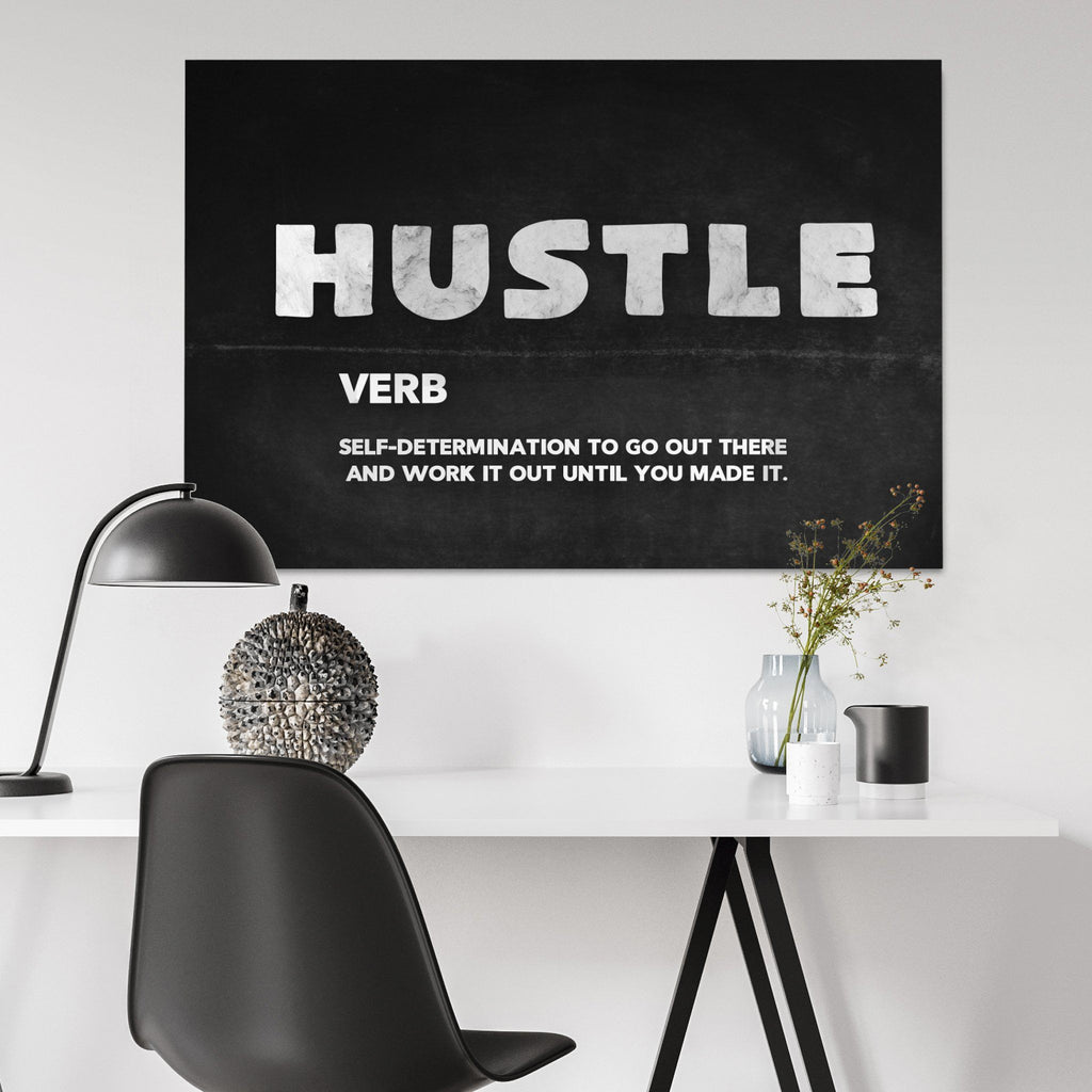 Hustle Definition
