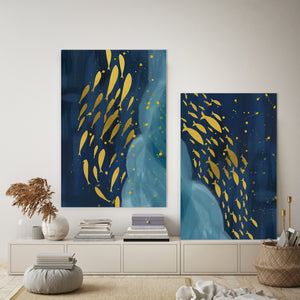 Golden Fishes (duo)
