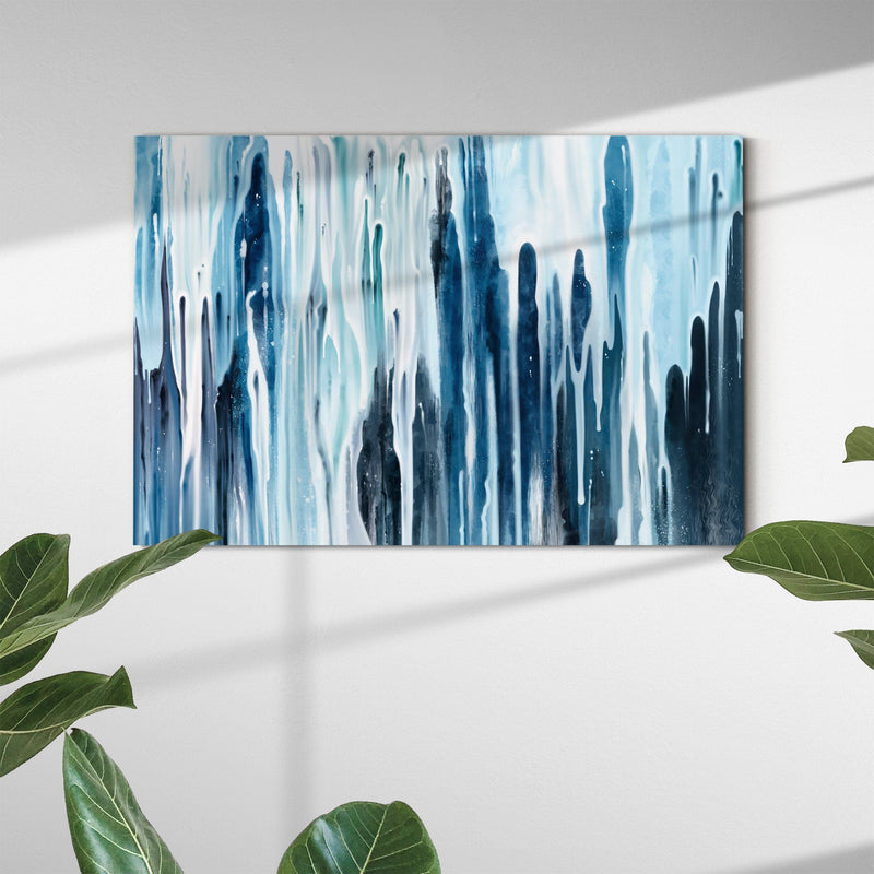 Waterfall Multi Panels Wall Art