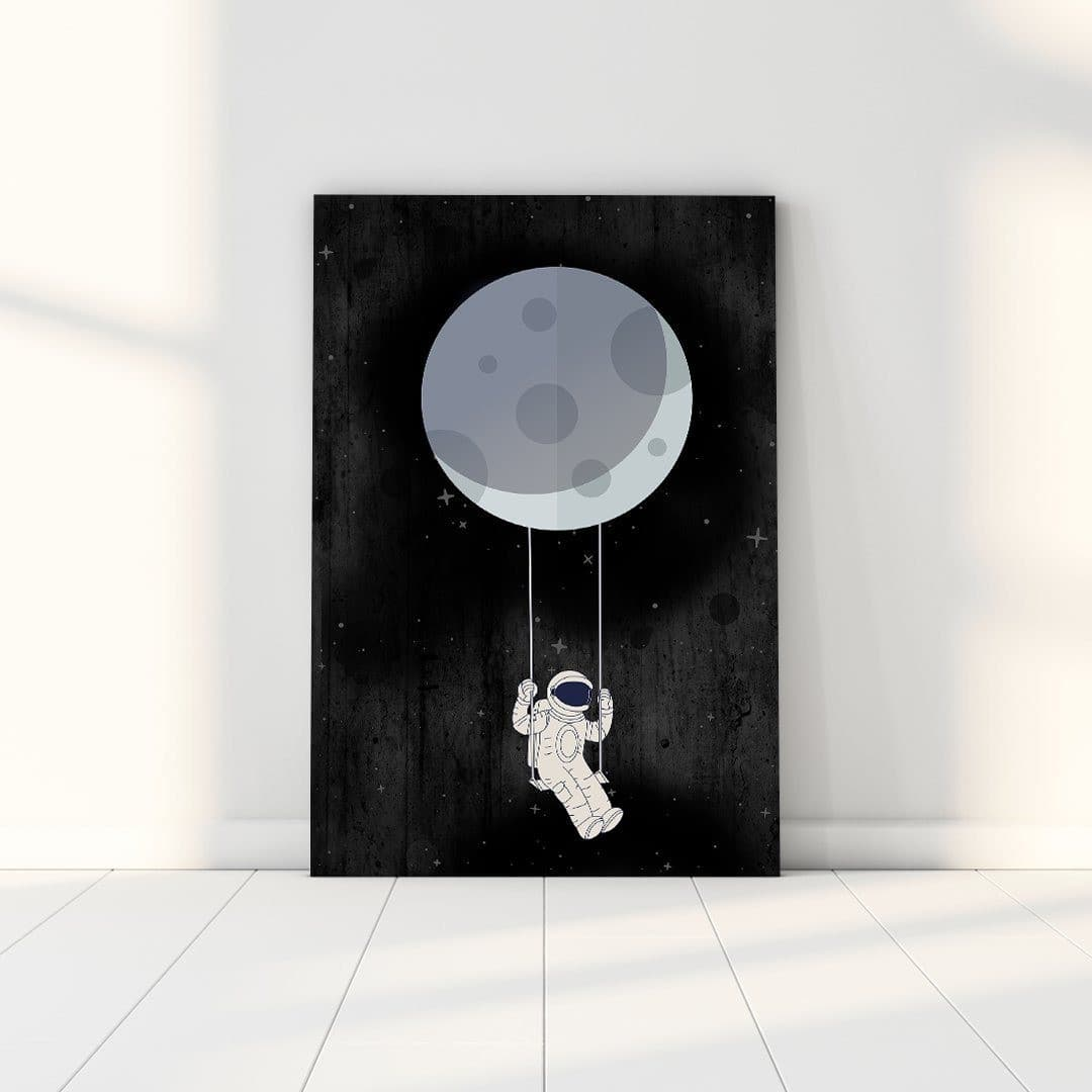 Carried By the Moon