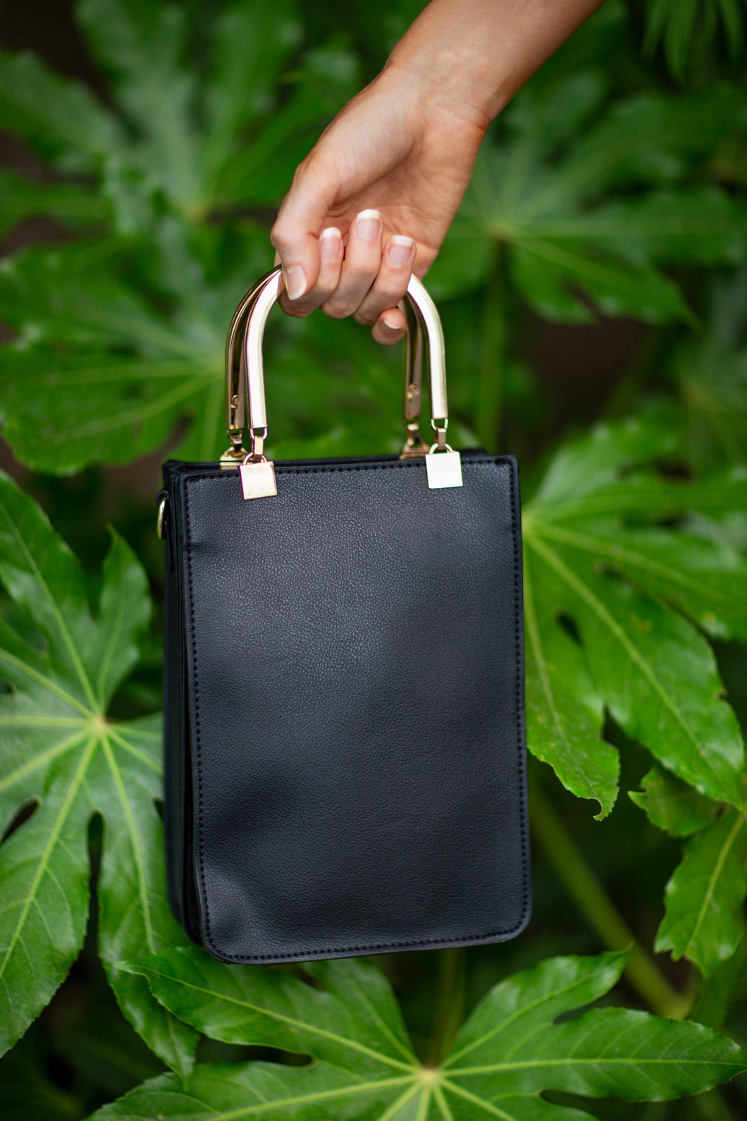 Isabelle bag Black