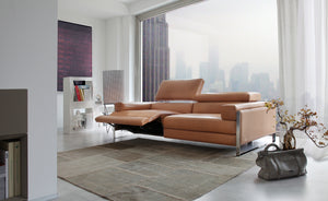 How to maintain leather sofas in Singapore