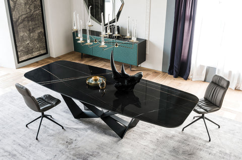 Strange How To Choose The Right Dining Table Top For Your Home Download Free Architecture Designs Embacsunscenecom