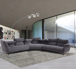 I832 SOFA by INCANTO