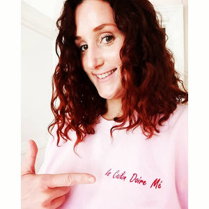 Is Cailín Doire Mé / I am a Derry Girl: Sweatshirt - Beanantees