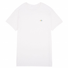 Load image into Gallery viewer, Bród / Pride: Organic Cotton Tee - Beanantees