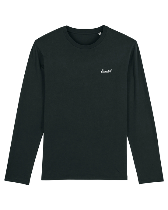 Buzzáil / Buzzing: Organic Cotton Long Sleeved Tee - Beanantees