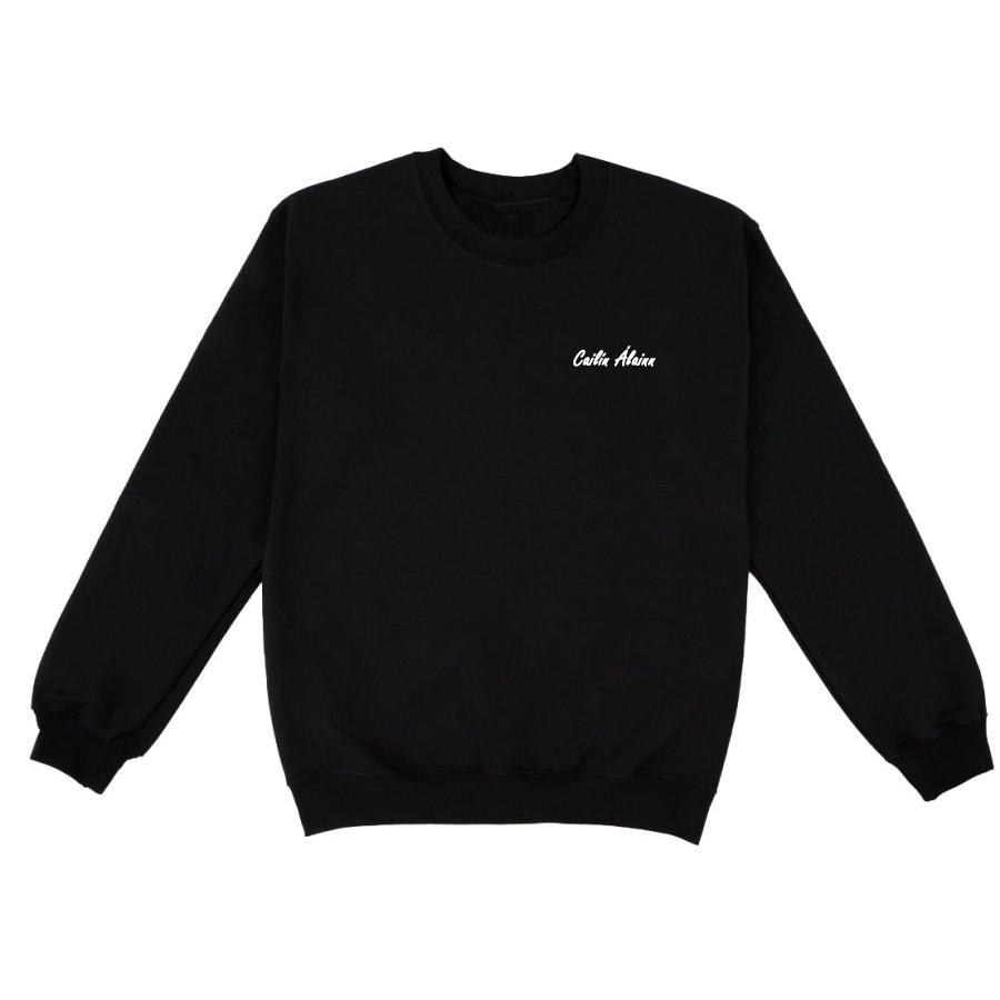 Cailín Álainn / Lovely Girl: Sweatshirt - Beanantees