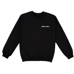 Cailleach Salach / Dirty Witch: Sweatshirt - Beanantees