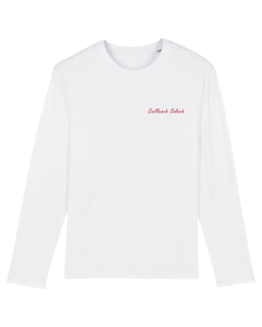 Cailleach Salach / Dirty Witch: Organic Cotton Long Sleeved Tee - Beanantees