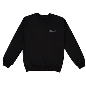 GRMA, next / Thank U, next: Sweatshirt - Beanantees