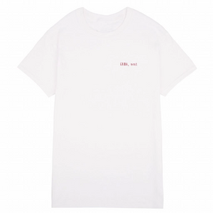 GRMA, next / Thank U, next: Organic Cotton Tee - Beanantees
