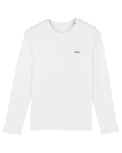Load image into Gallery viewer, Marú / Slay : Organic Cotton Long Sleeved Tee - Beanantees