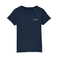 Load image into Gallery viewer, Páiste Fiáin / Wild Child :  Kids Organic Cotton Tee - Beanantees