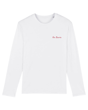 Load image into Gallery viewer, Yas Banríon / Yas Queen : Organic Cotton Long Sleeved Tee - Beanantees