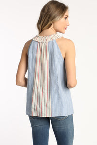 French Riviera Top