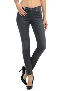 Perfect Gray Denim - Cactus Lounge Boutique