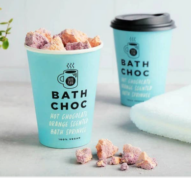 Bath Choc - Cactus Lounge Boutique