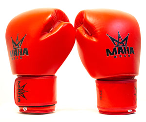 Classic Maha Gloves - Maha Fight Gear