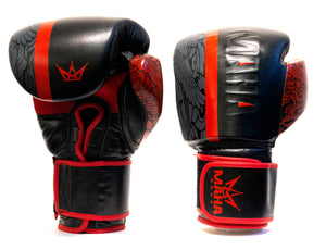 SAK YANT GLOVES - Maha Fight Gear