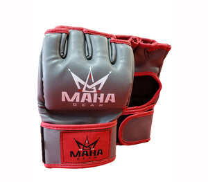 Maha MMA Gloves - Maha Fight Gear