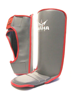 Maha Sprawl MMA Shin Guards
