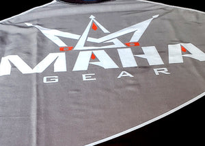 Long Sleeve Rashguard - Maha Fight Gear