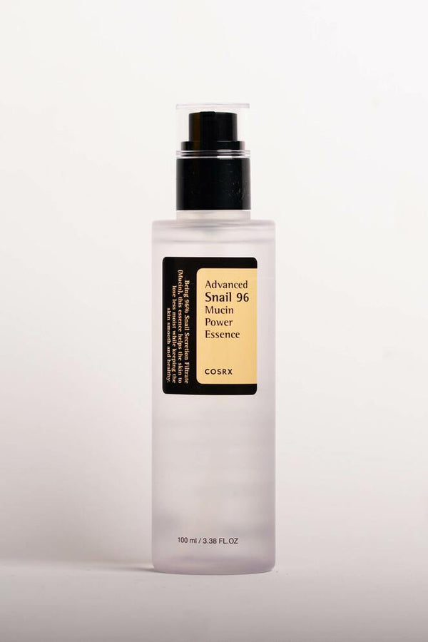 Advanced Snail 96 Mucin Power Essence 100ml - Chok Chok Beauty