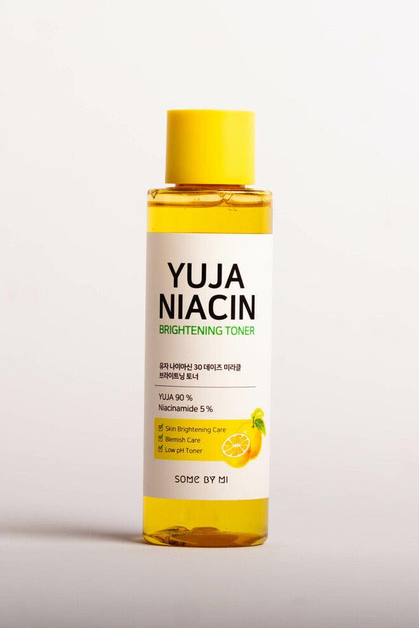 Yuja Niacin Brightening Toner 150ml
