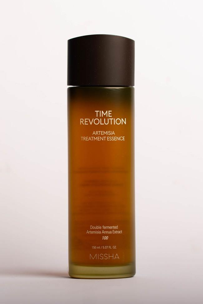 Time Revolution Artemisia Treatment Essence 150ml - Chok Chok Beauty