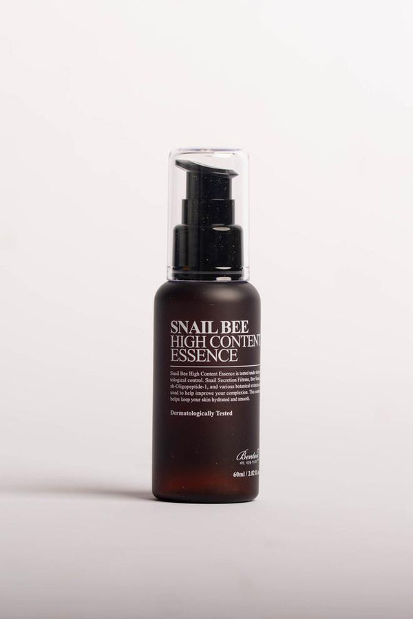 Snail Bee High Content Essence - Chok Chok Beauty