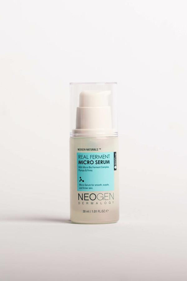 Real Ferment Micro Serum 30ml - Chok Chok Beauty
