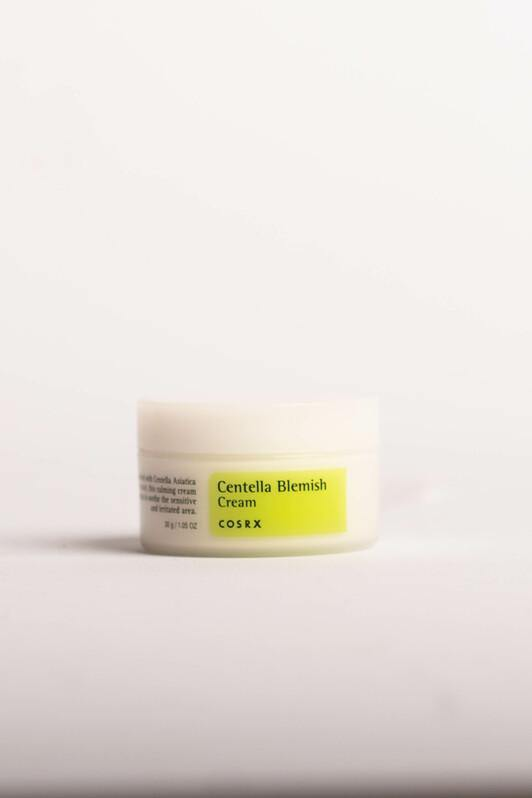 Centella Blemish Cream 30ml - Chok Chok Beauty