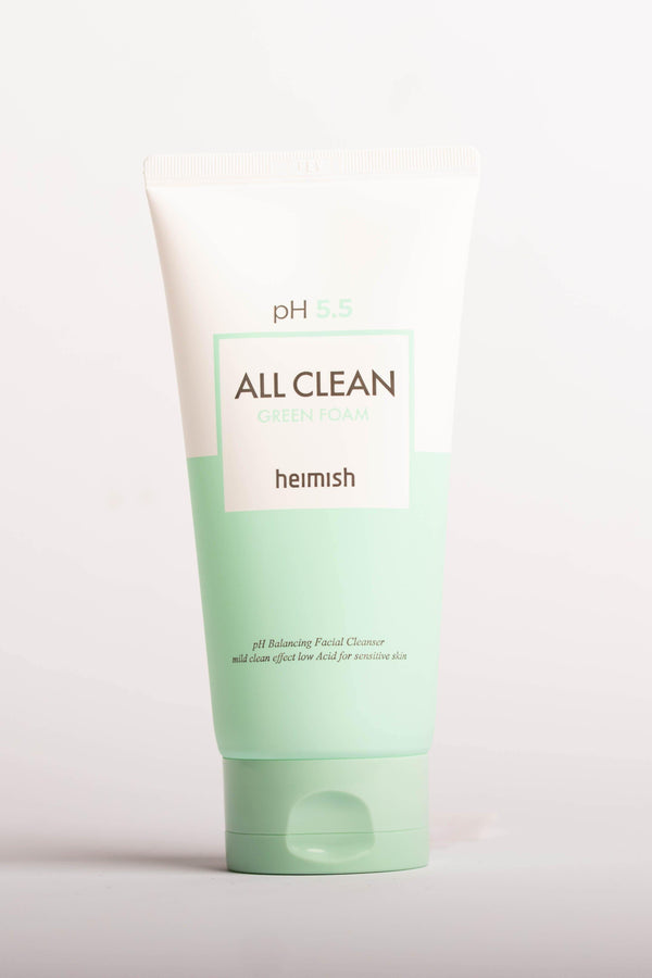 All Clean Green Foam 150ml - Arigato Beauty