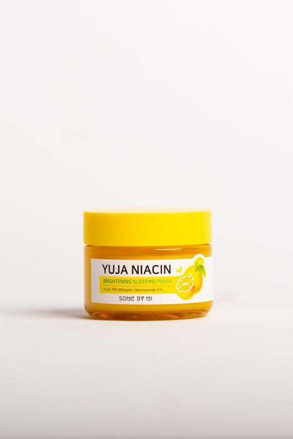 Yuja Niacin 30 DAYS Brightening Sleeping Mask