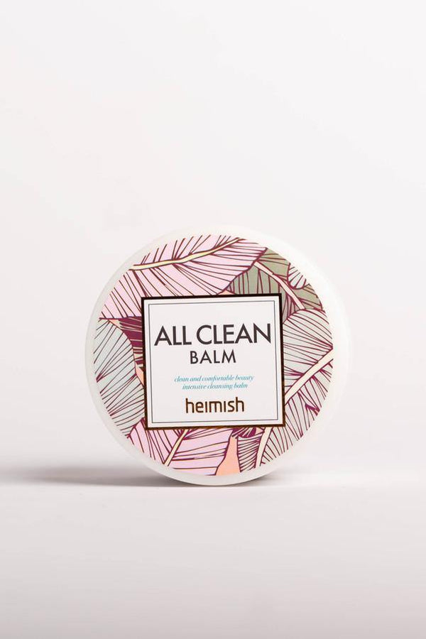 All Clean Balm 120ml - Chok Chok Beauty