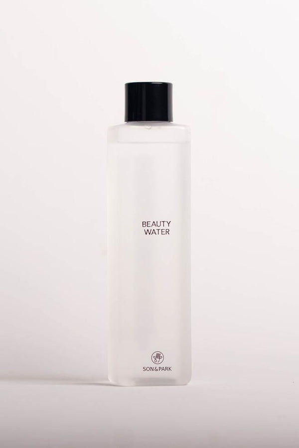 Beauty Water 340ml - Chok Chok Beauty