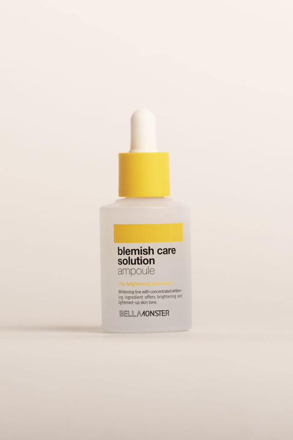 Blemish Care Solution Ample 30ml - Chok Chok Beauty
