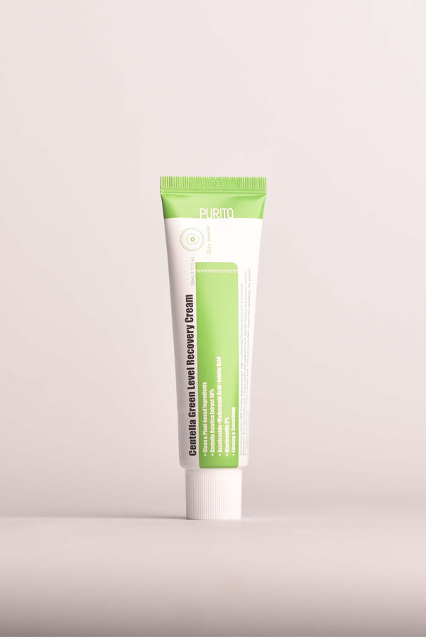 Centella Green Level Recovery Cream 50ml - Chok Chok Beauty