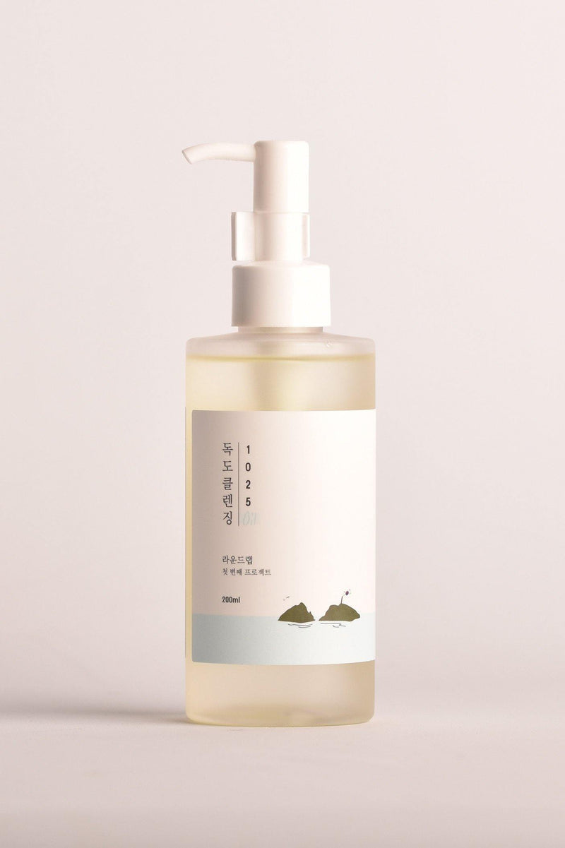 1025 Dokdo Cleansing Oil 200ml