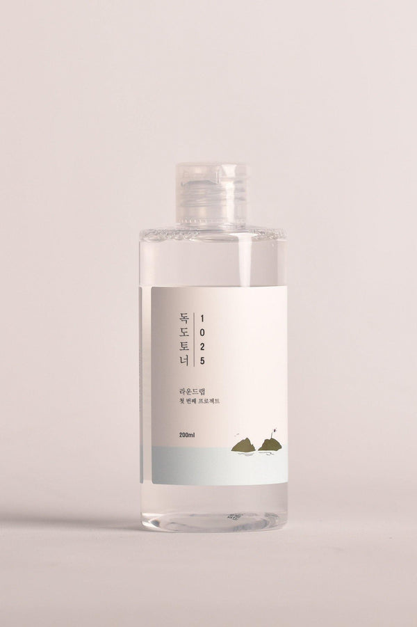 1025 Dokdo Toner 200ml - Chok Chok Beauty