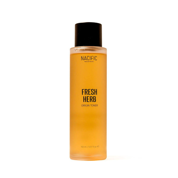 Fresh Herb Origin Toner - Arigato Beauty